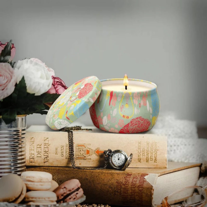 Get the Most from your Candles